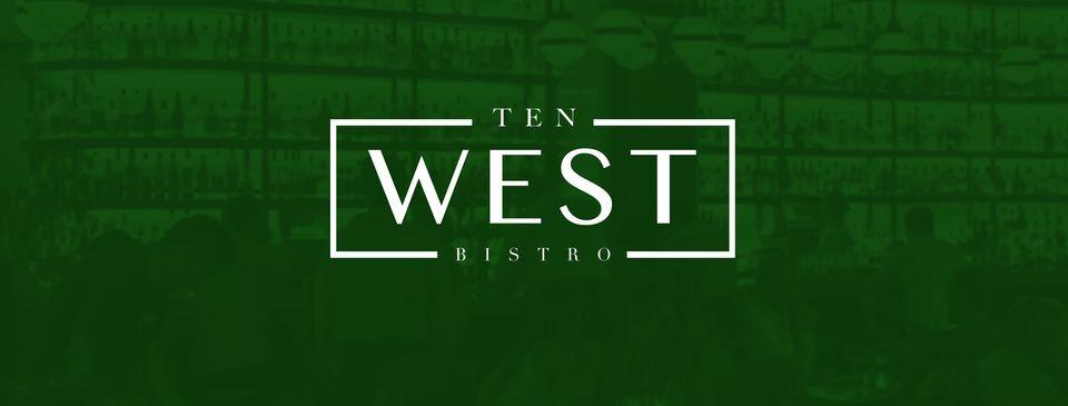 10 West Header