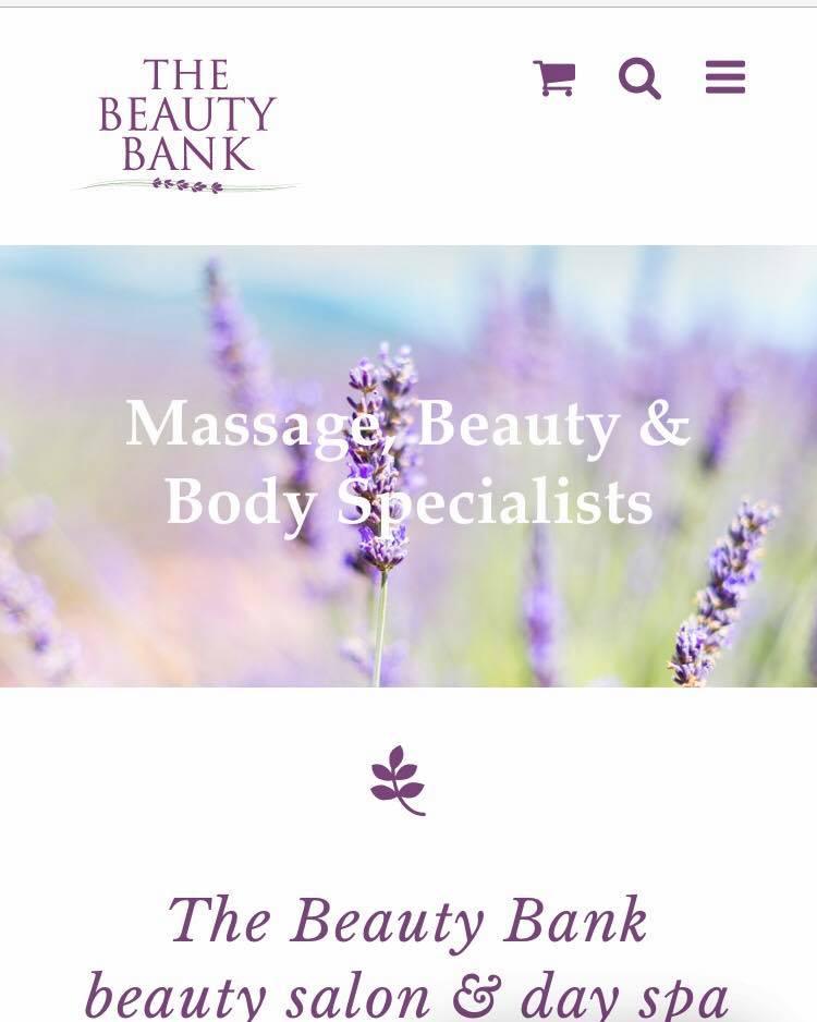 Beauty Bank Header
