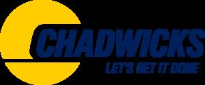 Chadwicks logo YB LGIDb rgb