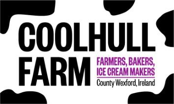 Coolhull Farm Logo