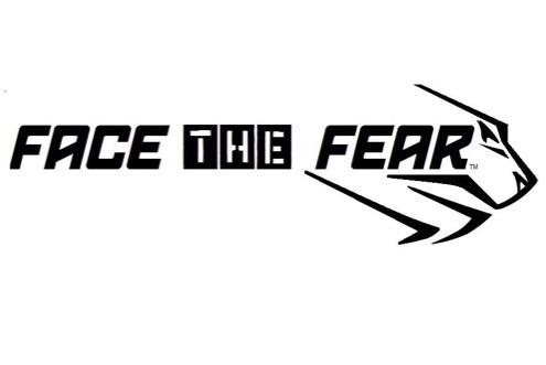 Face the Fear Logo