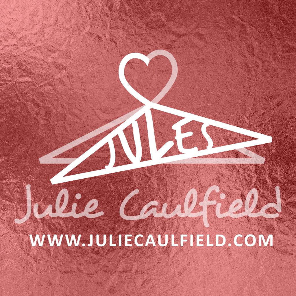 LoveJules Logo Metallic Rose 2018