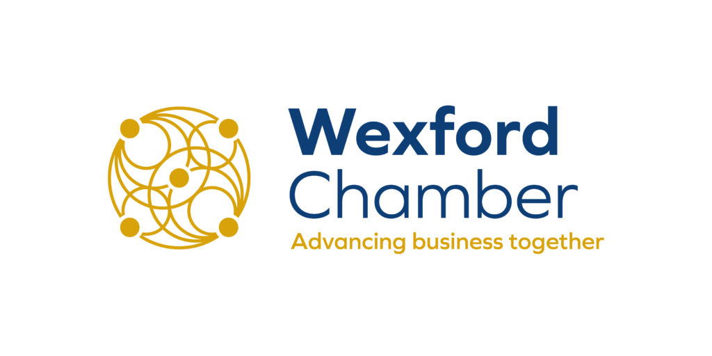 NEW Wexford Chamber Logo RGB