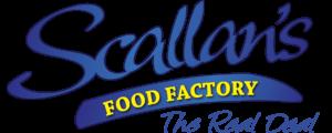 Scallans Logo