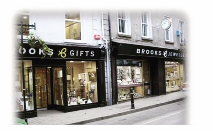 Shopfront Picture Brooks