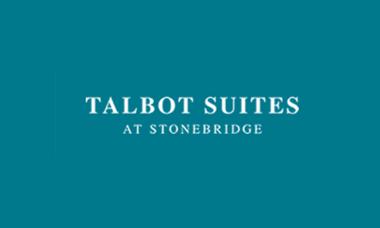 Talbot Suites Logo