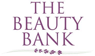 The Beauty Bank Web logo 1