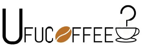 Ufu Coffee Logo