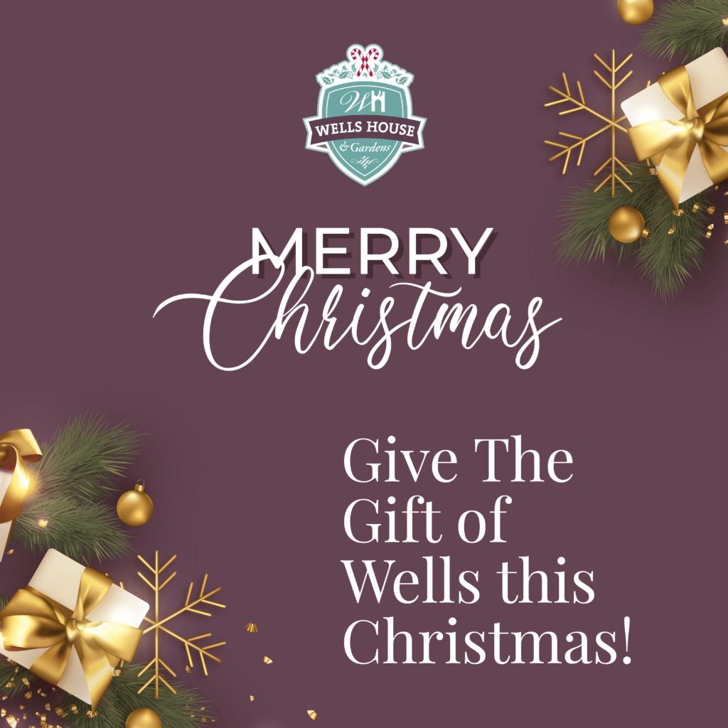 Wells Christmas