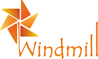 windmill logo