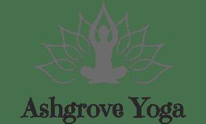 Ashgrove Yoga Logo