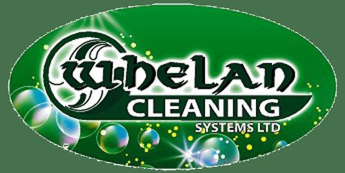 WhelanCleaning bitmap logo 2015
