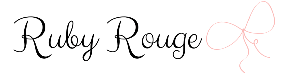 logo ruby rouge