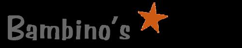 Bambino's Logo