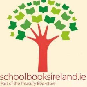 School Books Ireland Logo
