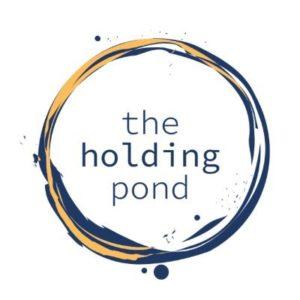 The Holding Pond Logo