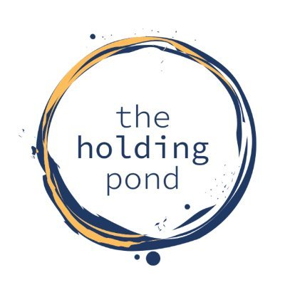 The Holding Pond Logo