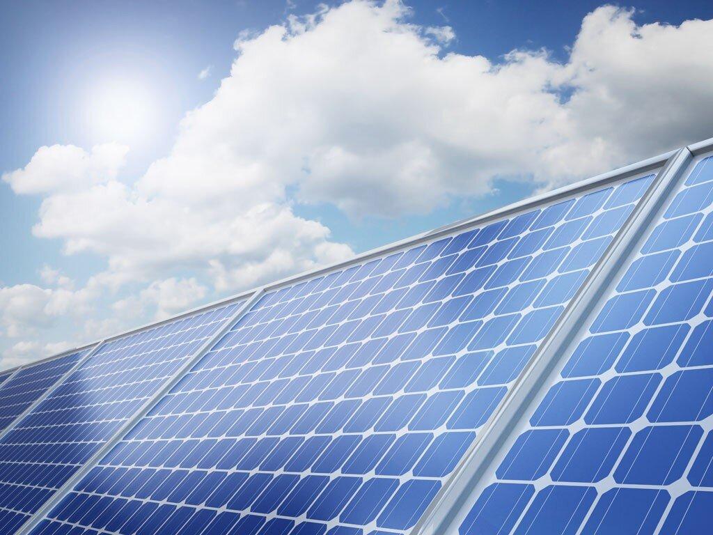 Residential Solar Power Battery 1 Design Build Pros