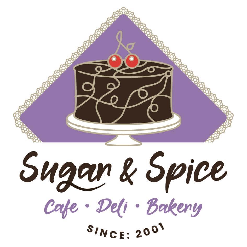 Sugar & Spice Logo