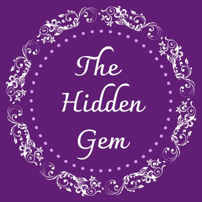 The Hidden Gem Logo