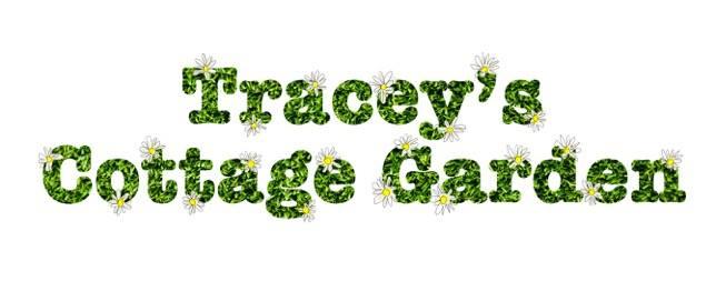 Traceys Cottage Garden Header