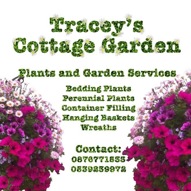 Traceys Cottage Garden