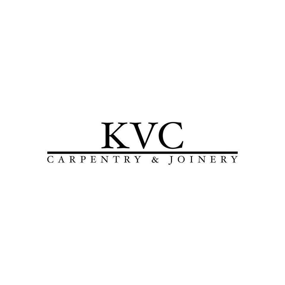 KVC Carpentry Header