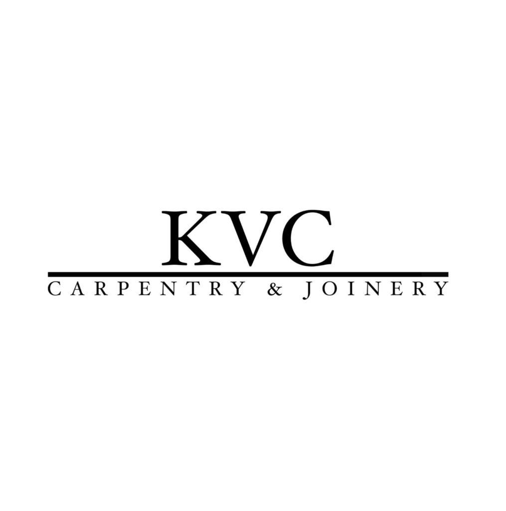 KVC Carpentry Logo
