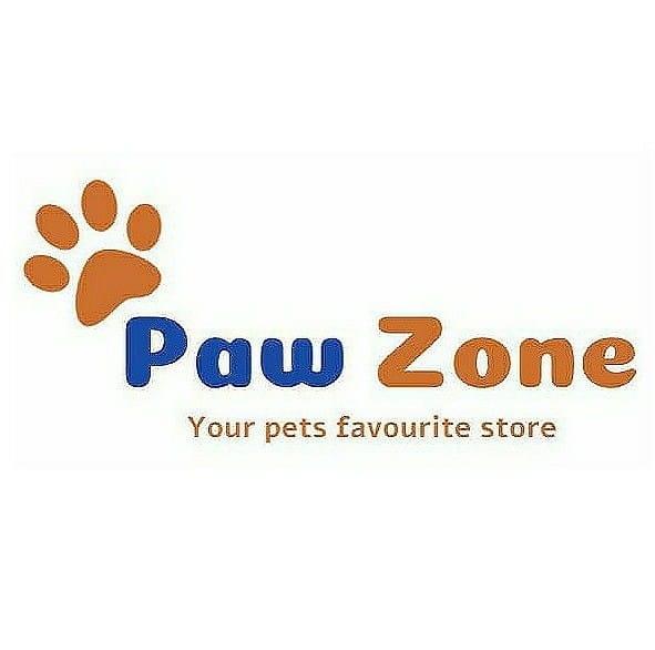 Pawzone Logo