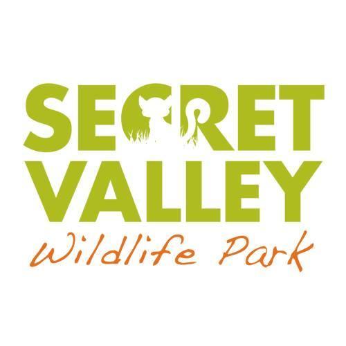 Secret Valley Logo