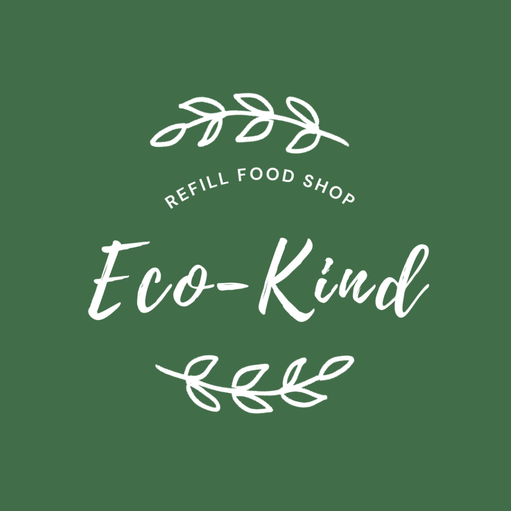 Eco Kind Logo
