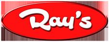 Rays Diner Logo